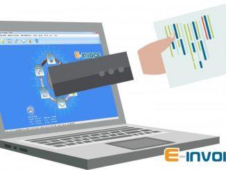 Hướng dẫn in hóa đơn điện tử ra hóa đơn giấy