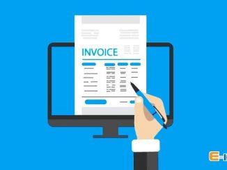Quy định về thay đổi thông tin đăng ký hóa đơn điện tử với Cơ quan Thuế