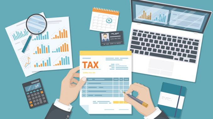 Có thể đăng ký mã số thuế cá nhân bằng mấy cách