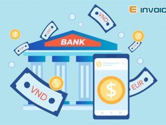 Quy định về chứng từ thu phí dịch vụ ngân hàng