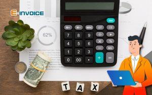 Lưu ý khi khấu trừ thuế GTGT