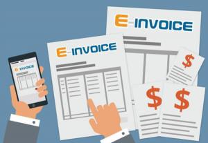 Ưu điểm của hóa đơn điện tử Einvoice
