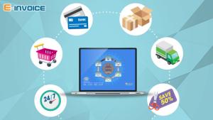Hóa đơn điện tử có thể thay thế hoàn toàn hóa đơn giấy truyền thống