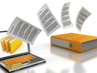 Thời hạn lưu trữ hóa đơn điện tử