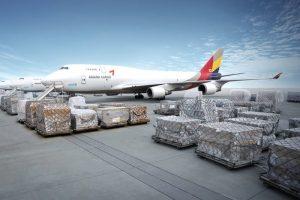 Sử dụng hóa đơn điện tử trong vận tải hàng không