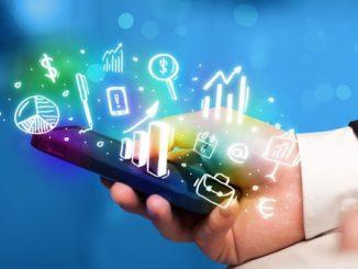 Chuyển sang sử dụng hóa đơn điện tử trong lĩnh vực ngân hàng