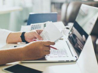 Hướng dẫn nộp hồ sơ thông báo phát hành hóa đơn
