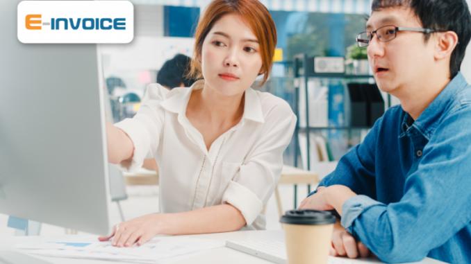 Khái niệm liên hóa đơn có áp dụng với hóa đơn điện tử không?