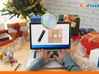 thuế với hàng hóa biếu tặng không thu tiền