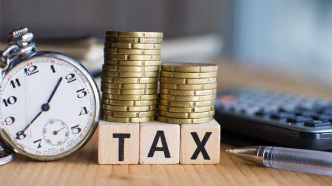 quyết toán thuế nhà thầu nước ngoài