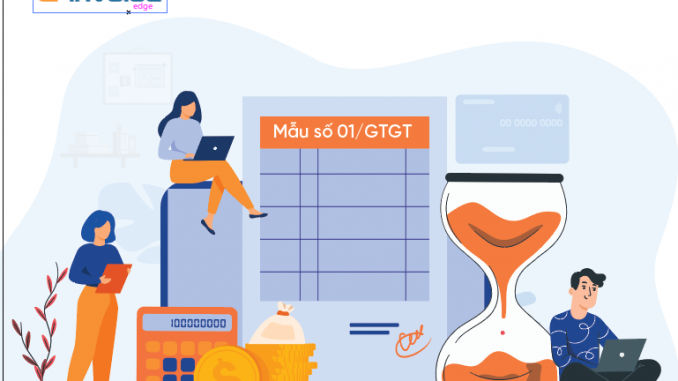 Kê khai thuế GTGT theo phương pháp khấu trừ