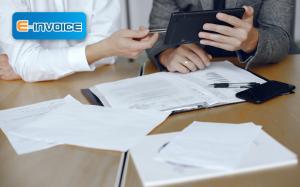 Thay đổi trong quy định về hóa đơn điện tử