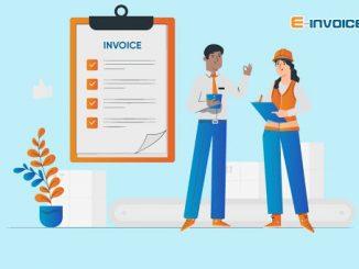 Lập hóa đơn theo hợp đồn cần tuân thủ nguyên tắc gì